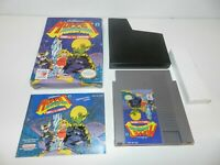 Muppet Adventure Nintendo NES Game Complete in Box CIB Tested