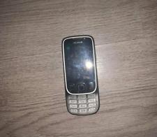 Nokia 6303i Silver