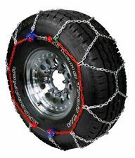 Peerless 0232605 Auto-Trac Light Truck/SUV Tire Traction Chain - Set of 2