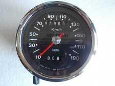 BSA Triumph Speedometer  SMITHS, 1970-74 SSM5007/03 190 KPH