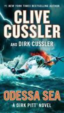 Odessa Sea von Dirk Cussler und Clive Cussler (2017, Taschenbuch)