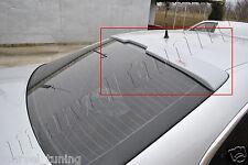 Rear Roof Window Spoiler BMW E46 Serie 3 ( 2 DOOR Coupe )