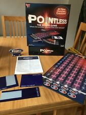 Pointless The Board Game University Games 10+Yrs Family Game