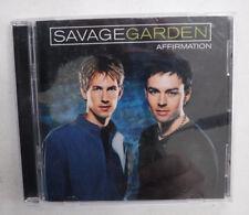 Savage Garden - Affirmation / CK63711 / CD