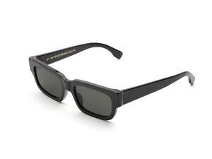 Retrosuperfuture Sonnenbrille WCH Roma  Black schwarz Schwarz