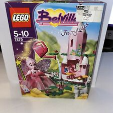 *New* Lego Set 7579 Belville Fairytales FAIRY & WHITE CAT   RARE