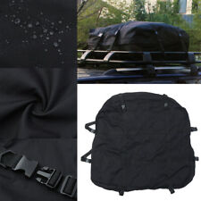 520L Waterproof Cargo Luggage Travel Bag Car Roof Top Rack Carrier Universal