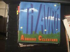 Adriano Celentano – Ti Avrò / La Moglie, L'Amante, L'Amica 45 Giri  Record  Nm