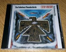 "THE FABULOUS THUNDERBIRDS  ""Hot Stuff: The Greatest Hits""   NEW  (CD, 1992)"