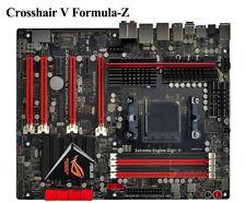 FOR ASUS Crosshair V Formula-Z C5F-Z DDR3 64GB AM3/AM3+ Motherboard Tested 100%