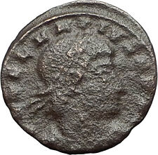 DELMATIUS half-nephew of Constantine I The Great 335AD Ancient Roman Coin i59659