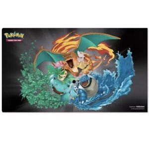 Pokemon TCG Tag Team Generations Premium Play Mat