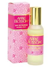 Apple Blossom Eau De Parfum Natural Spray 100ml  -  NEW
