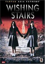 Wishing Stairs DVD New Asian Tartan Extreme Horror