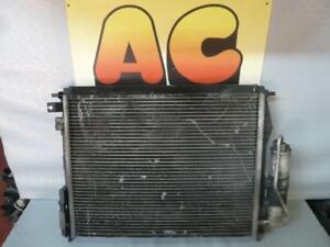 Kit radiatore completo RENAULT CLIO 872698Q (2007)
