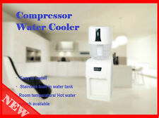 WATER PURIFIER  HOT COLD 15 LITRE FILTER BOTTLES BENCH TOP
