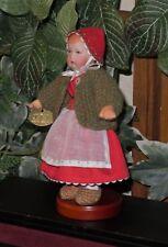 Kleine Puppe I von 1911 aus der Jahrhundertedition v. Käthe Kruse