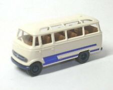 Mercedes - Benz 0319 Autobús ( beige / azul )