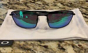 Oakley Square Whisker Men's Sunglasses. Great Condition. Please Read