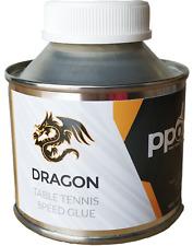 Table tennis speed glue Dragon - like HAIFU glue, Free UK P&P