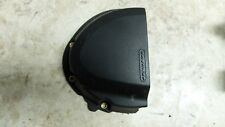 13 Triumph 1050 Speed Triple left engine front sprocket shift cover