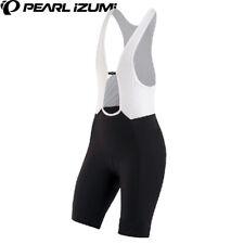 Pearl Izumi Women's Elite Pursuit Bib Shorts - Black