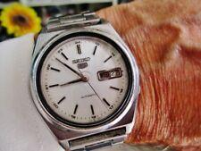 SEIKO Classic Automatic 7009 (almost vintage)