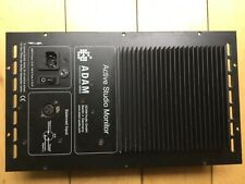 Adam Audio S4-A Active Amplifier. PSU
