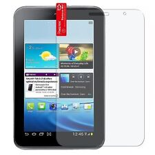 Tablet & EBook Screen Protectors for Samsung with Matte/Anti-Glare