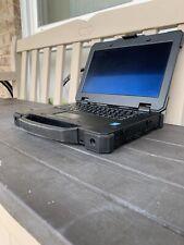 Dell Latitude 14 Rugged Extreme 7404 i7-4650U Nvidia 720m 12GB 1.25TB 2 HDD