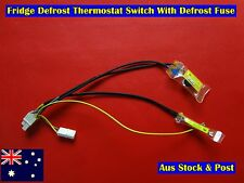 Refrigerator Spare Parts Defrost Thermostat Switch With Defrost Fuse (E104) NEW