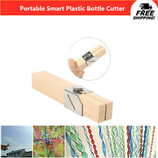 Smart Plastic Bottle Cutter Outdoor Portable Bottles Rope DIY Craft Hand L2J8
