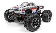 HPI Racing Savage XS Flux Mini Monster Truck RTR El Camino SS 4WD - HPI120093