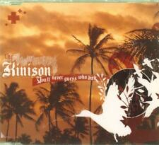 The Kinison(CD Single)You'll Never Guess Who Died-