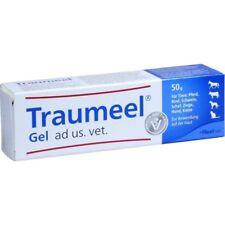 TRAUMEEL Gel ad us. vet.   50 g    PZN 833912