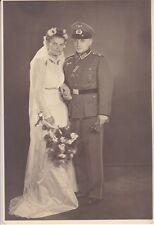 uralte AK, Soldatenhochzeit, Eisernes Kreuz Verwundetenabzeichen Orden WK II