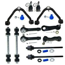 12pc Complete Front Suspension Kit for Chevy/GMC 1500 Trucks 6-Lug 4x4 4WD