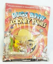 Modellino Speedy Gonzalez Bugs Bunny Looney Tunes De Agostini Warner Bros Figure