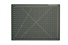 "Dahle10672 Vantage SelfHealing Cutting Mat, 18"" x 24"", Black, 5 layer PVC"