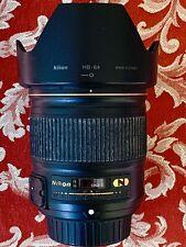 Nikon Nikkor AF-S 28mm f/1.8G