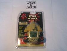 game & watch: STAR WARS episode 1 podrace challenge -new/sealed-
