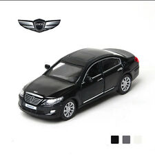 HYUNDAI 1:32 GENESIS model car - 3 colors option