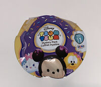 Disney Tsum Tsum MR. INCREDIBLE with Car, Series 11 Mystery Pack Open Blind Bag