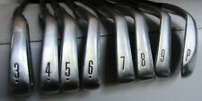 New listing Titleist DCI Oversize + Iron Set 3-PW with Titleist DCI Graphite Stiff Right