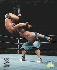 JOHN CENA WWE WRESTLING 8 X 10 AUTHENTIC PHOTO NEW # 594