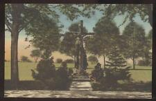 Postcard GARFIELD HEIGHTS,Ohio/OH  Our Lady of St Joseph Convent