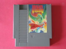 DRAGON WARRIOR ORIGINAL SYSTEM GAME NINTENDO NES HQ