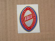 sticker adesivo per bici da corsa vintage atala