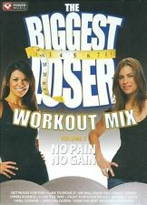 Various : The Biggest Loser Workout Mix Volume 2 N CD
