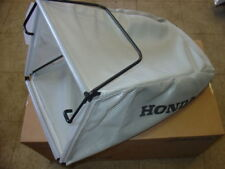 Catcher HRR216 81330-VG4-000 / 81320-VG4-010 Honda Lawnmower REAR BAG STEEL DECK